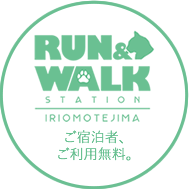 RUN&WALK